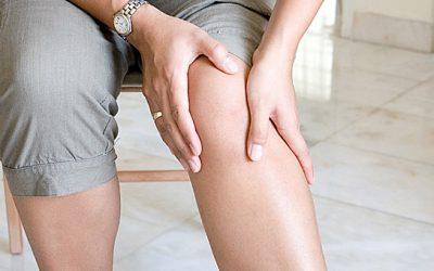 Πόνος στο γόνατο; Σύγχρονες λύσεις για κάθε περίπτωση – Δημοσίευση στο περιοδικό ΒΗΜΑgazino